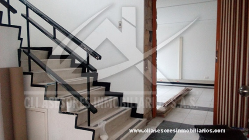 Calle con Cra. 19, La Soledad, Bogota, ,Casa,Renta,2,1024