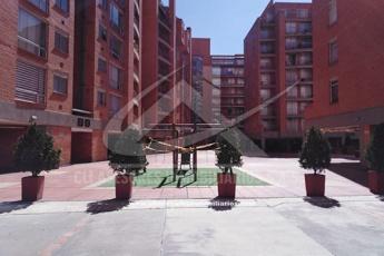 Cra 72 con 152, Colina, Bogota, ,Apartamento,Venta,Torres de Sevilla,2,1037