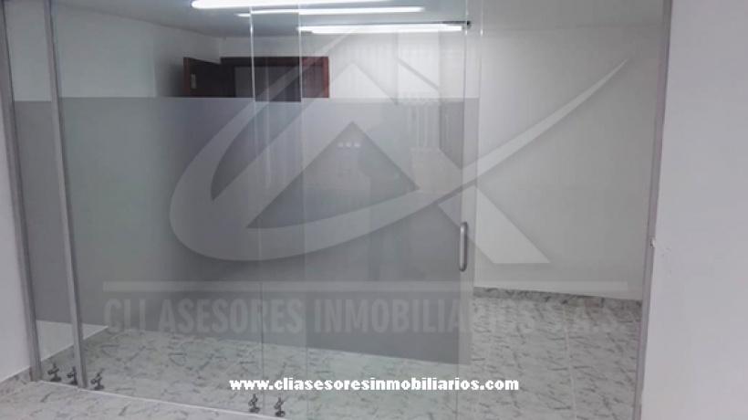 CRA 15 CON 119, UNICENTRO, Bogota, ,Oficina,Venta,5,1044