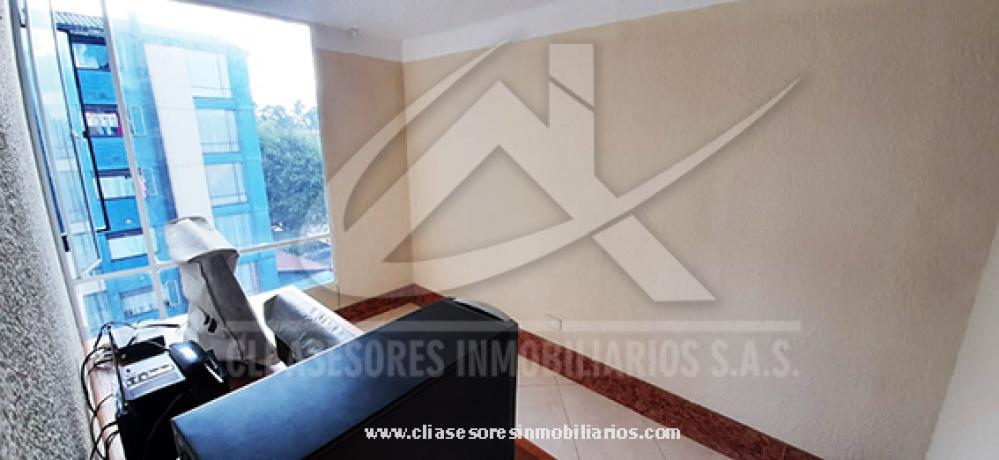 CARRERA 115 CON 148, LAS FLORES, Bogota, ,Apartamento,Venta,5,1053