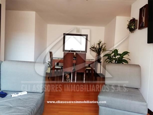 CRA 72 CON 152, COLINA, Bogota, ,Apartamento,Venta,7,1057