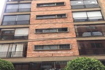 CHICO, Bogota, ,Apartamento,Venta,1062