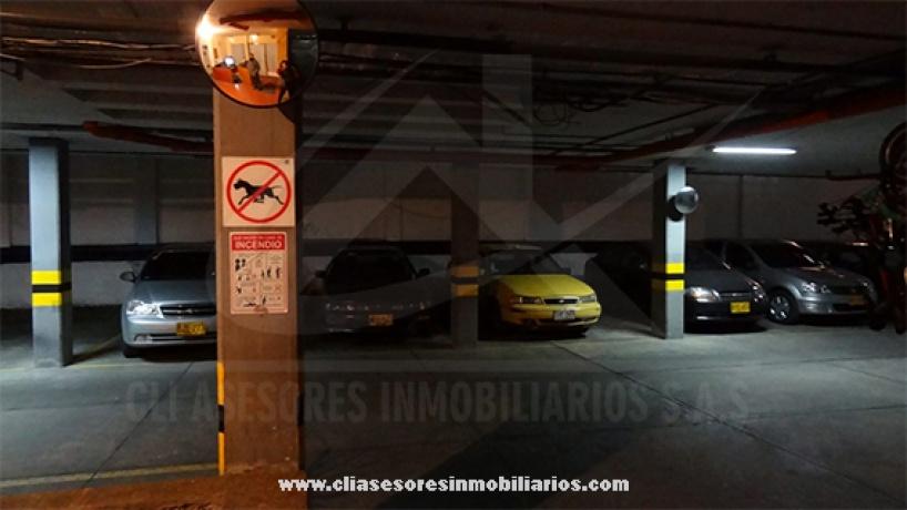 CRA 7 CON 153, Bogota, ,Apartamento,Renta,3,1067