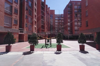 CRA 72 CON 172, COLINA, Bogota, ,Apartamento,Venta,5,1068