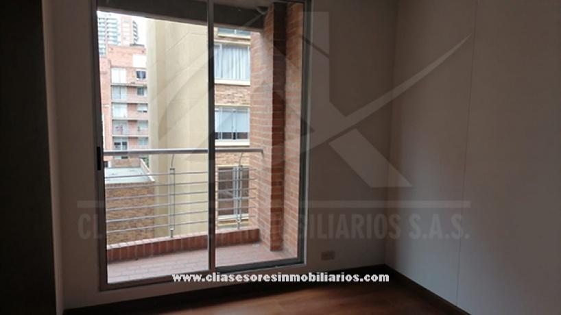 CRA 72 CON 152, COLINA, Bogota, ,Apartamento,Renta,5,1070